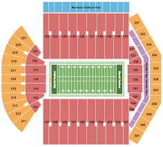 Mcguirk Stadium Seating Chart Buy Ncaa Football Tickets At Best Price Thats Live Tickets