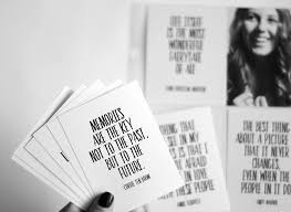 Free 400×40 Photography Quote Cards Persnickety Prints Gorgeous Quote Cards