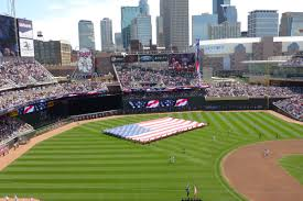 Where To Eat At Target Field Home Of The Twins 16 Eater
