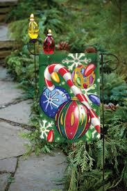 toland home garden holiday cheer flag