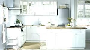 Meuble Cuisine Ikea Blanc Idée De Modèle De Cuisine