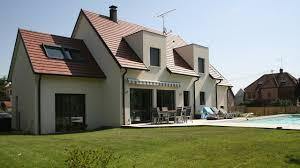 Schön Faire Construire Ou Acheter Une Maison Source D\u0027inspiration S De Maisons  Construites En