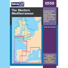 Imray Charts Mediterranean Imray Id Chart Digital Eastern Mediterranean Id70
