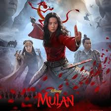 A young chinese maiden disguises herself as a male warrior in order to save her father. Mulan 2020 Full Movie Mulan2020full Twitter
