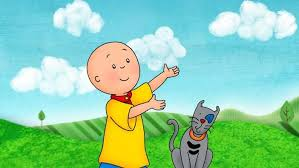 caillou videos for kids play caillou games crafts pbs kids sprout