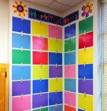 Classroom Design Ideas how teachers can conquer their cement classroom walls