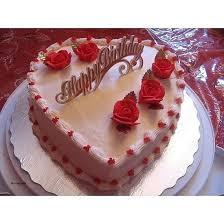 Birthday Cake Pics Heart Chocolate Cake Happy Birthday Cake Images