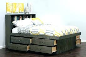 king size storage bed frames – thebestdemo.info