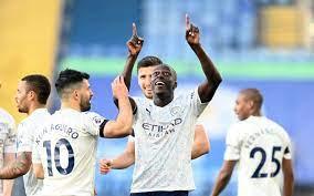 Leicester City vs Manchester City, Premier League: live score and latest  updates
