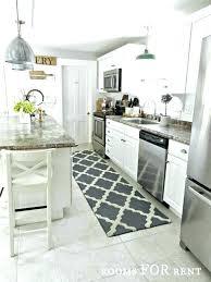 green kitchen rugs rug bright dark