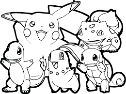 Pokemon Coloring Pages Pikachu Ex Sun And Moon Litten Ultra Beasts
