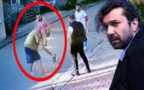 Halil Sezai hakkında suç duyurusu şoku: Beni her an öldürebilir! - Internet  Haber