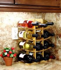 rustic countertop wine rack countertop wine rack for fairly storage plans pickman decors