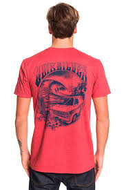 <b>QUIKSILVER футболка</b> EQYZT05500-RQKH купить в интернет ...