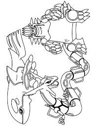 Rayquaza Coloring Pages Inspirational Coloring Page Schön