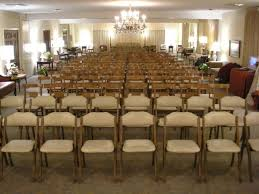 funeral home chairs. doan \u0026 mills funeral home. chapel with chairs for service home n