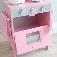 Pink Kitchen Personalised Pink Play Kitchen My 1st Years