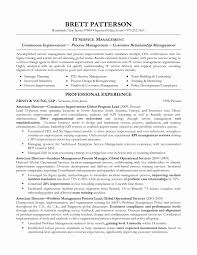 Itil Resume Sample Contemporary Itil Change Manager Resume Sample Vignette 2