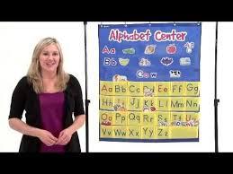 Learning Center Pocket Chart Learning Resources Alphabet Center Pocket Chart