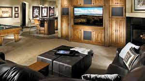 ideas for basement rooms home remodeling ideas for basements home theaters more hgtv basement rec room decorating