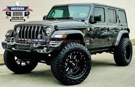 awesome 2018 jeep wrangler custom unlimited sport jl utility 4 door 2018 unlimited sport jl 24s used 3 6l v6 24v automatic suv 2018 2019