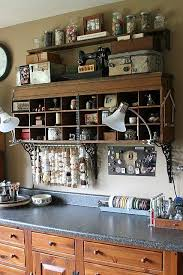 craft room ideas bedford collection. Crafts Room Ideas Vintage Oak Cubby Used For Craft Storage Mamiejanesu2026 Bedford Collection