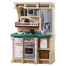 good wood play kitchen sets homesfeed used girls set kids plastic ideas