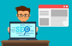 international seo services
