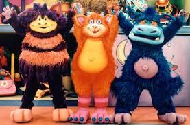Treetown  Tansy U0026 Rosabelle  Kids Shows  Pinterest  ChildhoodCrazy Quilt Treehouse Tv