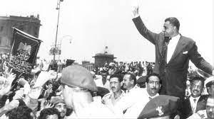 هل علم جمال عبد الناصر بموعد هجوم إسرائيل عام 1967؟ | العالم الإسلامي أخبار