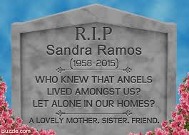 Tombstone Quotes Interesting Simple Ideas For Headstone Inscriptions To Show Your Affection
