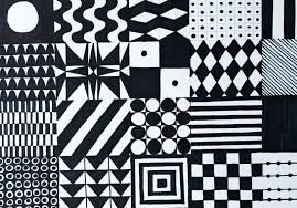cool black and white designs. Fine White 1600x1118 Drawings Numbers Black White Patterns In Cool And Designs B