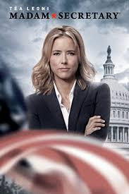 Madam Secretary (2014) Temporada 4