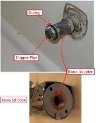 tremendous how to replace delta tub faucet spout question plumbing diy home improvement diyroom jpg stem