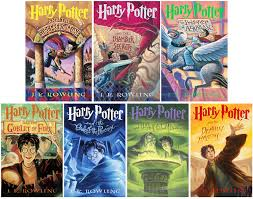 a book i really like mary grandpré s artwork for j k rowling s harry potter series i think she captured the characters and scenes very well