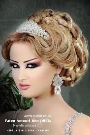 اجمل تسريحات شعر للعرائس ان شاء الله تعجبكم images?q=tbn:ANd9GcT