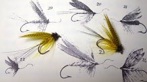 Green Drake Fly Pattern New Decorating Ideas