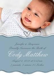 32 Best Baby Boy Announcements Images Baby Boy Birth Announcement