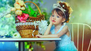 Small Girls Wallpaper - Beautiful ...