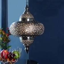 moroccan inspired lighting. Moroccan Style Hanging Lamps Inspired Lighting R