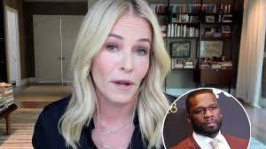 Handler then tweeted at him that 'black lives matter. Why Chelsea Handler Might Get Back Together With 50 Cent After Twitter War Over Trump