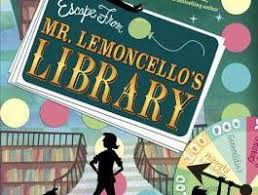 pseudonymous bosch real name. escape from mr. lemoncello\u0027s library by chris grabenstein pseudonymous bosch real name