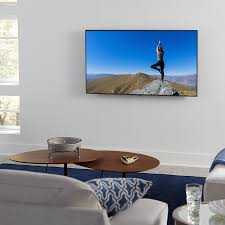 Low profile tv wall mount Flat Panel Firefold Sanus Low Profile Tilting Tv Wall Mount Bracket For 40