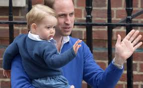 Prince George: Photos of Prince William, Kate Middleton Son | Time