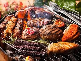Meat-lovers BBQ Grill Buffet - AusIndo Bali Villas