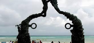 in playa del carmen mexico