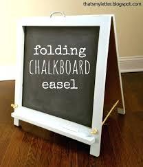 Chalkboard For Kitchen Magnetic Chalkboard Kitchen Rustic A Frame Sandwich Chalkboard 36