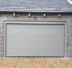 sectional door grey visit gallery to view more