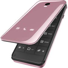 BLU DIVA FLIP 32MB Feature Phone ...