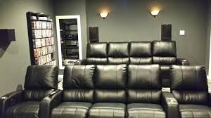 modern home theater seating movie seating for home theater design decor  modern and movie gallery of . modern home theater ...